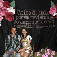 Gilmara  Alves Silva Do Nascimento