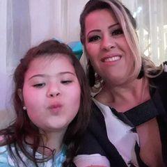 Viviane Rosa Santos