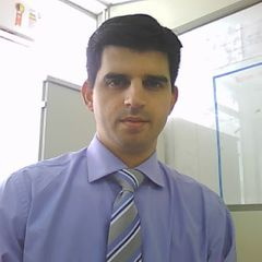 George Fragoso