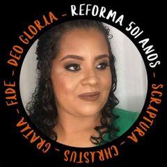 Evelyn dos Santos Sousa