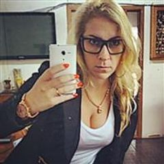 Fernanda  Aires  Menegotto