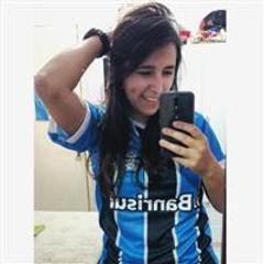Gabriela Andressa Barbosa