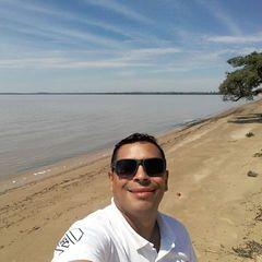 Rodrigo  Salgado Campos