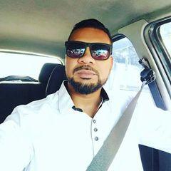 Danilo  Medeiros