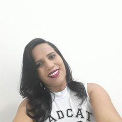 Jackeline  Gonçalves Almeida