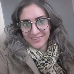 Adélia  Cavalari