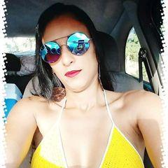 Priscila  Suzano