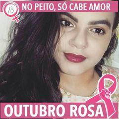 Mariana da Silva Almeida