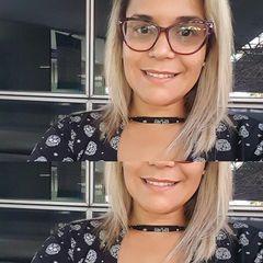 Viviane Vieira  Santos