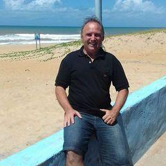 Ricardo Silva  Coelho