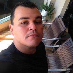 Bruno Barros  Aristimunho