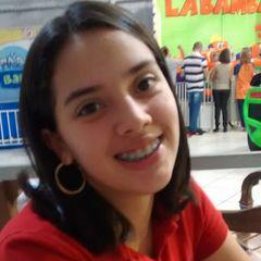 Gabriela Fernandes de Oliveira