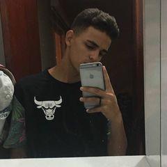 Igor  Silva Santiago