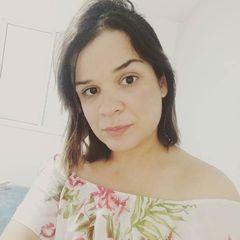 Thais Jessica  de Carvalho