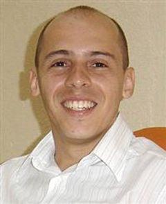 Reinaldo Vieira
