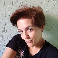 Tatiana  Bertolli
