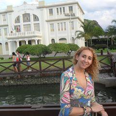 Maria Natalia Barros Alves