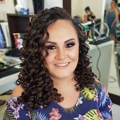 Amanda  Santos