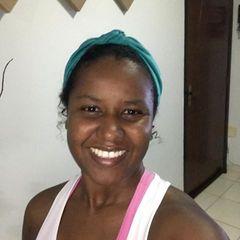 Janaina  Da Conceicao de Oliveira