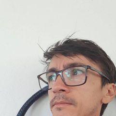 Célio Coelho Ator