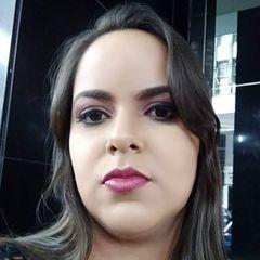 Sheila Silva de Paulo