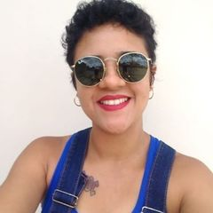 Nieissa Dos Santos Pereira