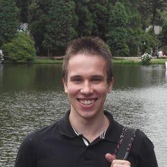 Christian Stefanoski