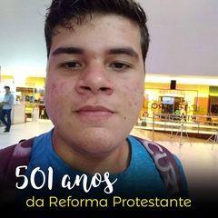 Mateus  Borges