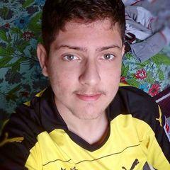 Lucas  N. Silva