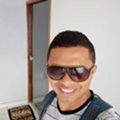 Ramildo  Pereira