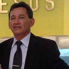 Sidney Laborda  Calazans Cruz