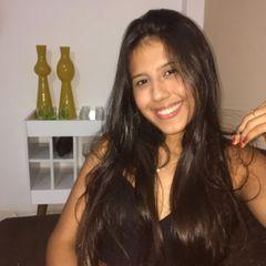 Juliana Almeida de Oliveira
