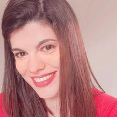 Larissa Sodré Coutinho