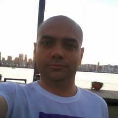 Fernando Alex Carvalho