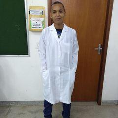 Marcos Vinicius Resplande