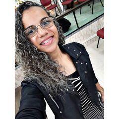 Karolyne  Vieira