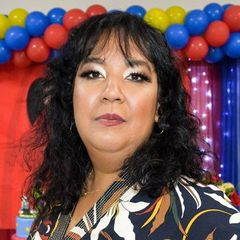 Patricia  Alexandre
