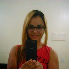 Roberta Medeiros Correia Silva