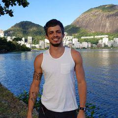 Eudes Souza Junior
