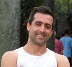 Esdras Cardoso