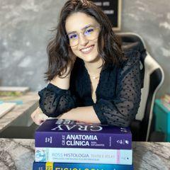 Professora Maria Emanuela