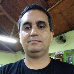 Victor Rocha Rodrigues da Silva