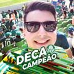 Paulo Victor  Lacerda
