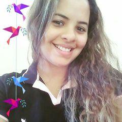 Marcia  Fernanda