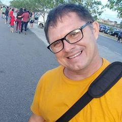 Sandro R.Monteiro