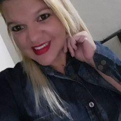 Risoneide Ferreira