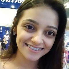Ana Luisa Guterres de Souza