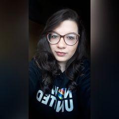 Milena  Granado Polleti