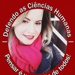 Cláudia Zea Lisboa De Jesus
