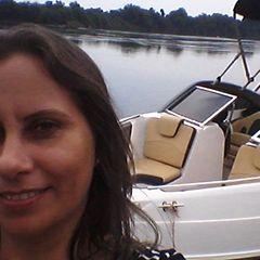 Rosana Campos de Oliveira